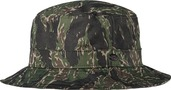 MANA BUCKET HAT (TIGER CAMO)