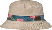 MORRIS BUCKET HAT (TAN)