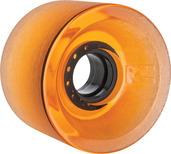 G ICON WHEEL (CLEAR AMBER)