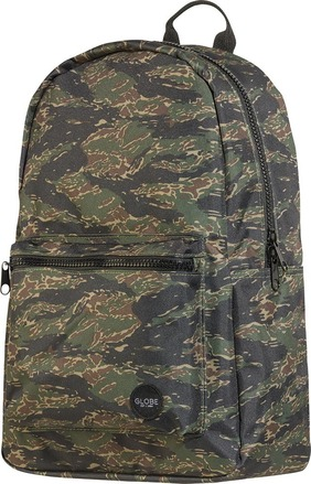 DUX DELUXE BACKPACK (TIGER CAMO) picture