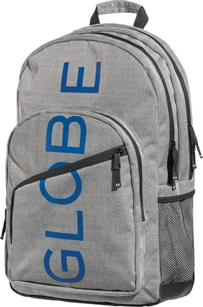 JAGGER BACKPACK (GREY/INK) picture