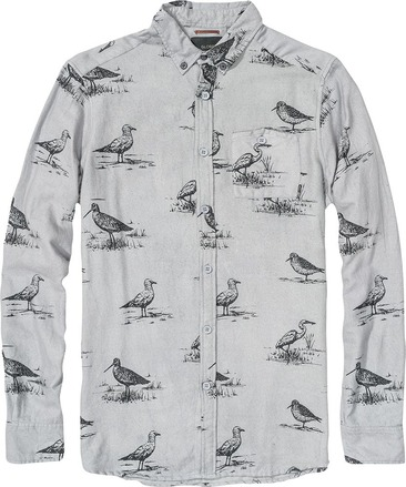 BIRCH SHIRT (GREY) picture