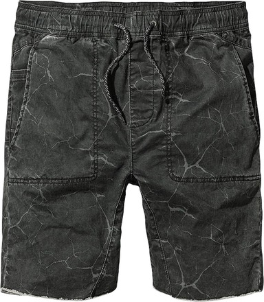 GOODST BEACH SHORT (BLACK MARBLE) picture
