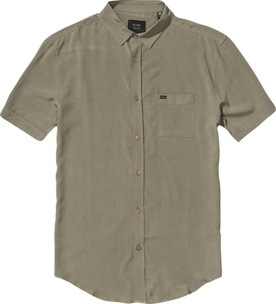 GOODSTOCK RAYON SHRT (ARMY) picture
