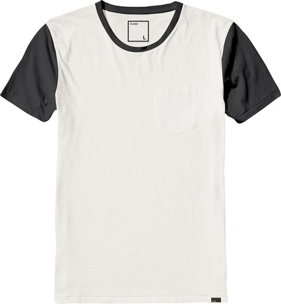 LIFE WELL LIVED TEE (BLANC) picture