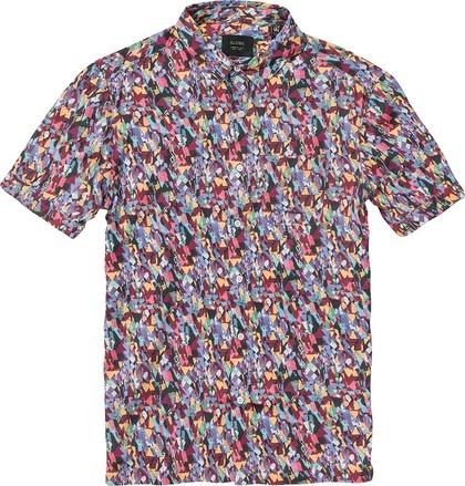 FENNELL SHIRT (MULTI COLOURED) picture