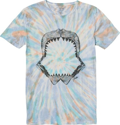 MANDIBLE TEE (BLANC) picture