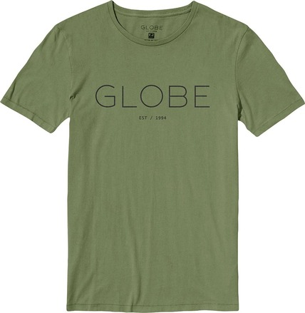 PHASE TEE (ARMY) picture