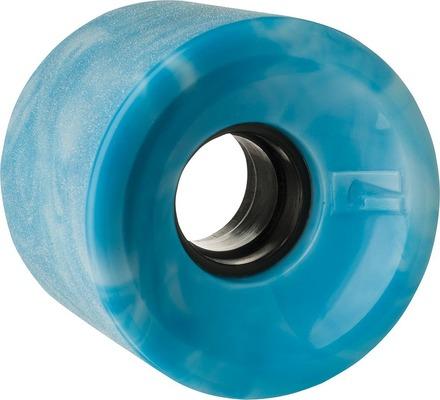 BANTAM SWIRL WHEELS (BLUE/WHITE) picture
