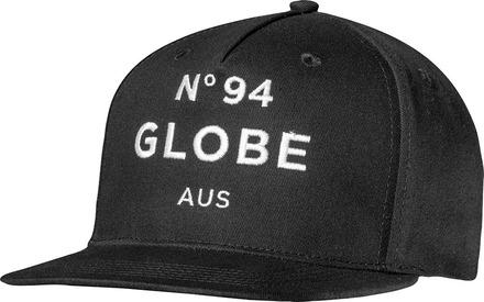 MCGREGOR SNP BK CAP (BLACK) picture