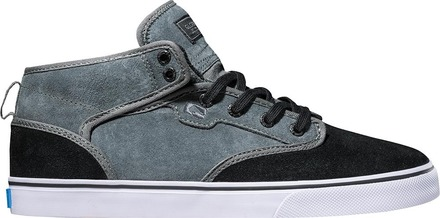 MOTLEY MID (CHARCOAL/BLACK) picture