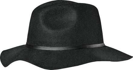 HAMPTON HAT (BLACK) picture