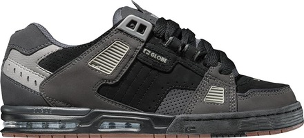 SABRE (BLACK/CHARCOAL/GREY) picture