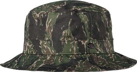 MANA BUCKET HAT (TIGER CAMO) picture