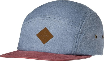 FISHLEY 5 PANEL (NAVY) picture