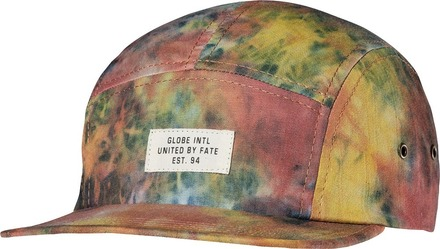 STERN 5 PANEL (RED) picture