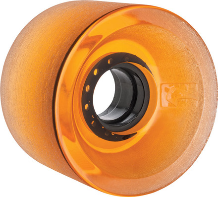 G ICON WHEEL (CLEAR AMBER) picture