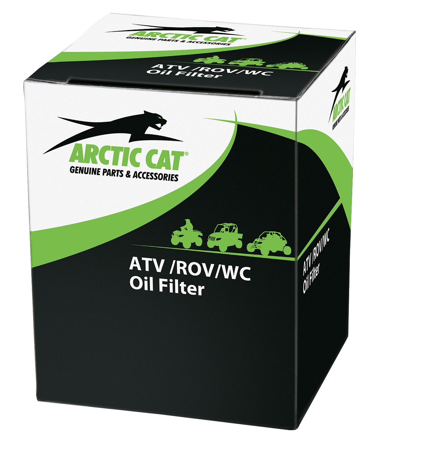 Oil Filters Arctic Cat Inc Fuel Filter Cartridge Enlarge