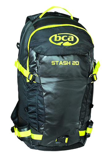 Arctic Cat Inc Bca Stash 20 Back Country