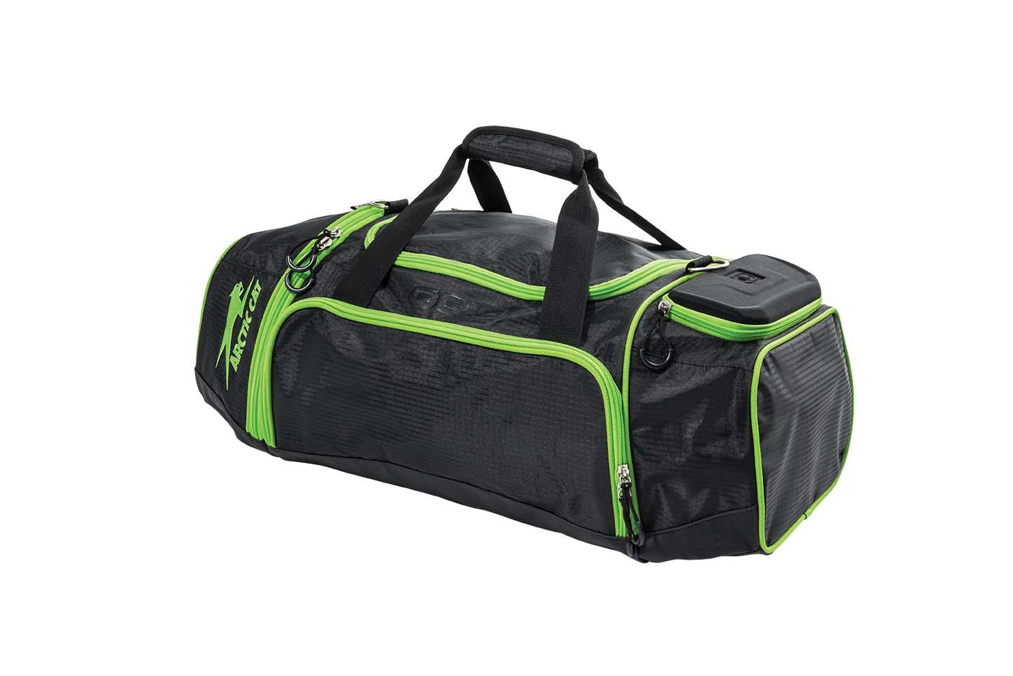 Arctic Cat Inc Arctic Cat Duffle Bag Gear Bags