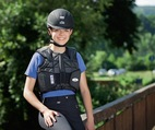 USG FLEXI MOTION CHILDRENS BODY PROTECTOR VEST
