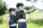 USG CHILDRENS BODY PROTECTOR VEST - CLOSEOUT