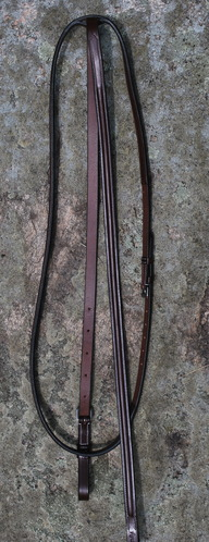 RED BARN PLAIN STANDING MARTINGALE picture
