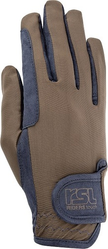 RSL CHESTER RIDING GLOVES picture