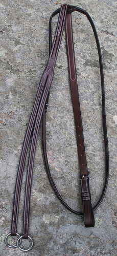 RED BARN RUNNING MARTINGALE picture