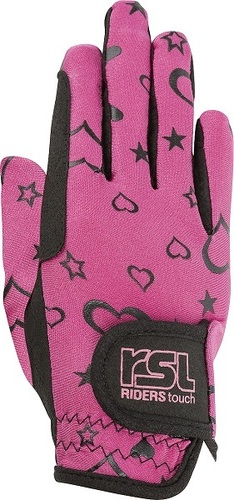 RSL VENICE KID'S RIDING GLOVES picture