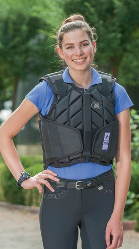 USG ECO FLEXI ADULT BODY PROTECTOR picture