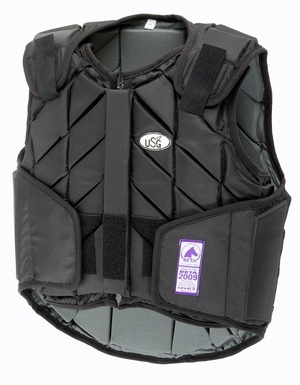 USG ECO FLEXI CHILDREN'S BODY PROTECTOR picture