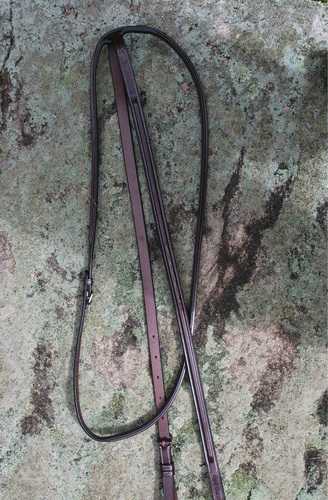 RED BARN FANCY STANDING MARTINGALE (SQUARE RAISED) picture