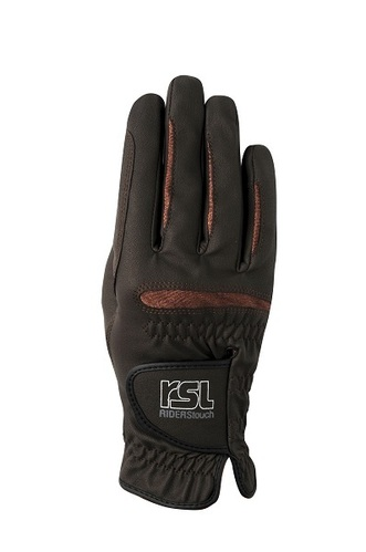 RSL VENEDIG RIDING GLOVES picture