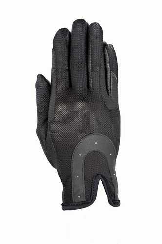 RSL BY USG GOOD LUCK RIDING GLOVES picture