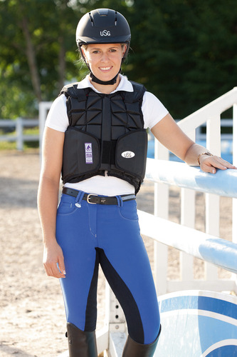 USG FLEXI MOTION ADULT BODY PROTECTOR VEST picture