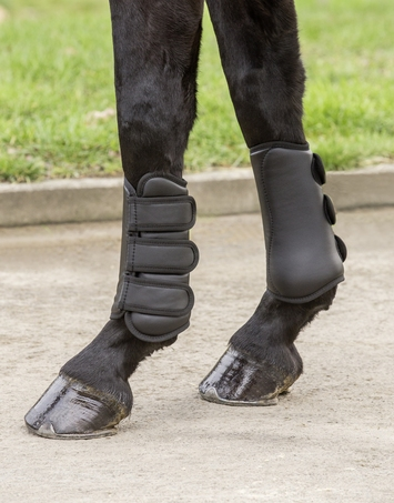 USG TENDON BOOTS picture