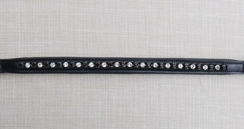 RED BARN CADENCE BROWBAND picture