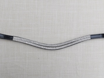 RED BARN PASSAGE BROWBAND picture