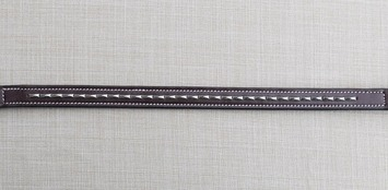 RED BARN MATRIX BROWBAND picture