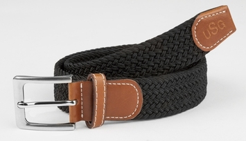 USG SOLID CASUAL BELTS picture