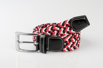 USG DISCONTINUED MULTI CASUAL BELTS picture