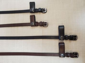 RED BARN XL SNAP-ON DETACHABLE FLASH STRAP picture