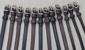 RED BARN WOMEN'S SPUR STRAPS picture