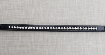 RED BARN REGENT BROWBAND picture