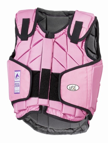 USG ECO FLEXI ADULT BODY PROTECTOR - CLOSEOUT picture