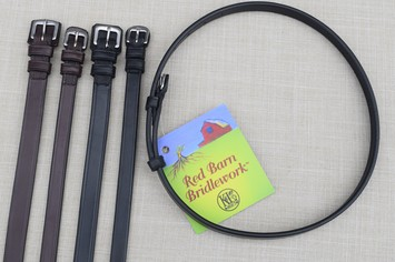 """RED BARN 1/2"""" FLASH STRAP picture"""