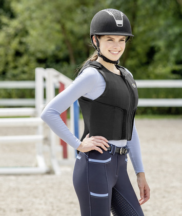 USG PRECTO DYNAMIC FIT BACK PROTECTOR picture