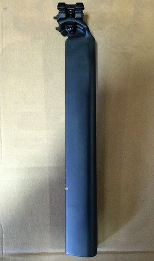 LITESPEED AERO ADJUSTABLE SEATPOST picture
