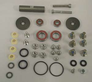 Sewanee Full Suspension Service Kit picture